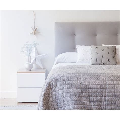 Mesita   Mesitas   Dormitorios   Kenay Home #dormitorio ...
