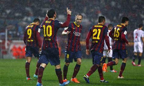 "Messi s ""pride"" restored, says Barca boss   Sport   DAWN.COM"