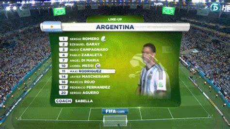 Messi vomitando en alineacion Argentina   YouTube