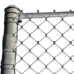 Metal Fence Posts at Best Price in India