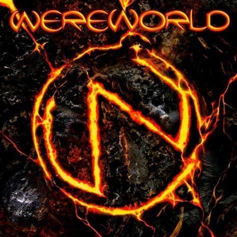 Metaluix: Discografia de Wereworld