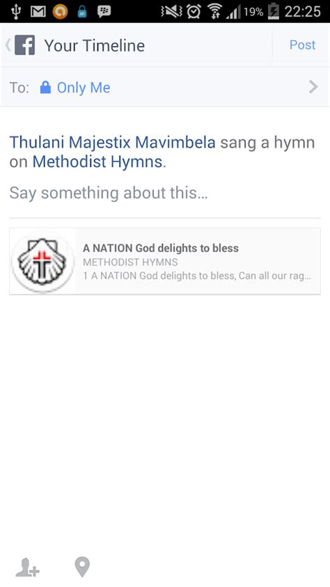 Methodist church southern africa xhosa hymn book / Elder ...
