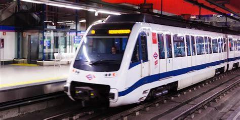 Metro celebra el día de su centenario con música ...