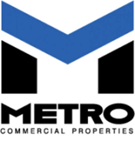 Metro Commercial Properties | Commercial Real Estate Services