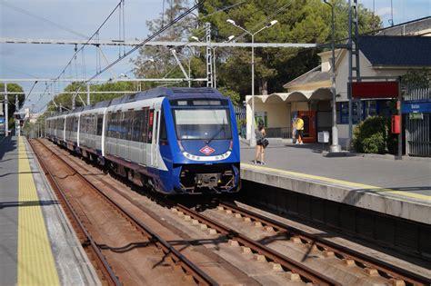 Metro de Madrid cierra la línea 10 entre Tribunal y Batán ...