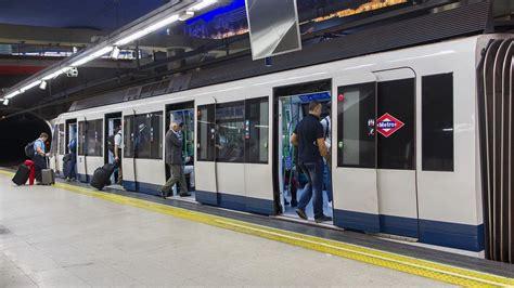 Metro de Madrid da pases gratuitos a transexuales para ...