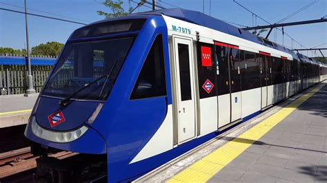 Metro de Madrid fija unos servicios mínimos de hasta el 79 ...