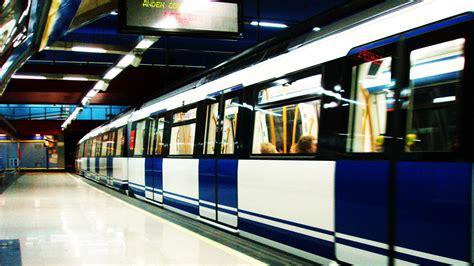 Metro de Madrid renueva su imagen