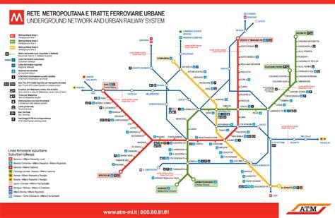 Metro de Milán   Líneas, horarios y precios del metro de Milán