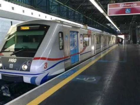 Metrô de São Paulo/Brasil   Subway of São Paulo/Brazil ...