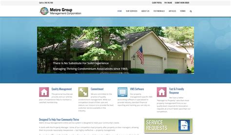 Metro Group Management Corporation   Geeks and Geeks