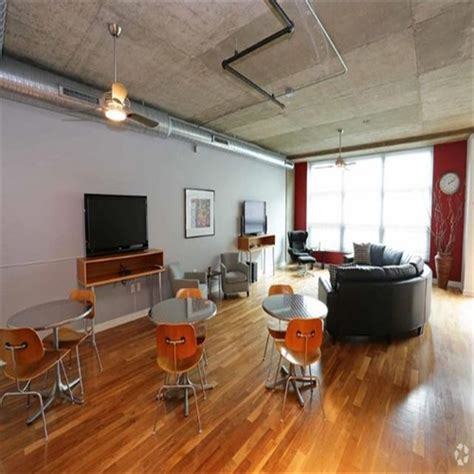 Metro Lofts | 4535 Forest Park Ave | St Louis | Furnished ...