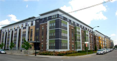 Metro Lofts | Des Moines, IA Apartments | Sherman Associates