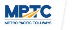 Metro Pacific Tollways Corporation – Drive to Progress