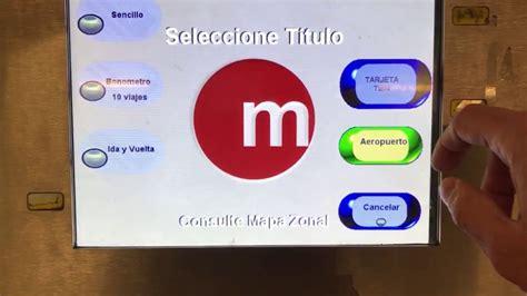 Metro Valencia   Como comprar tickets   YouTube
