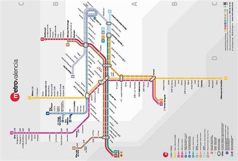 MetroValencia congela los precios para 2015, ampliará ...