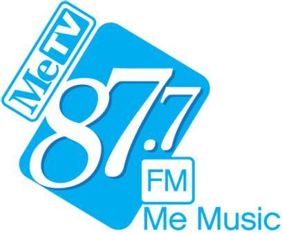 MeTV Debuts 87.7 MeTV FM Classic Pop in Chicago