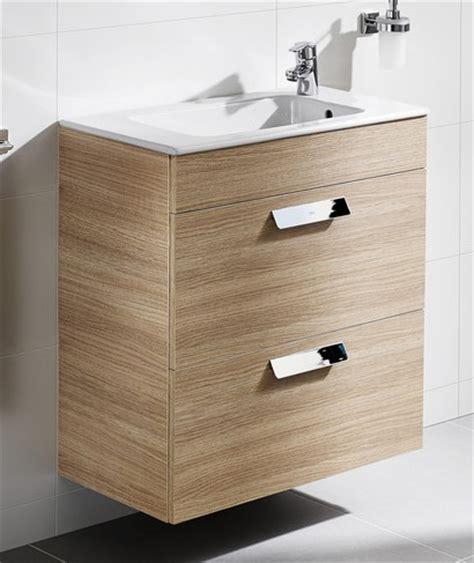 Meuble Unik Debba Compact 2 tiroirs Roca | Baño Decoración ...