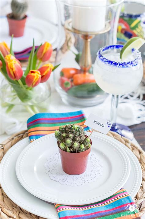 Mexican Fiesta Party Ideas  & the Best Authentic Guacamole ...
