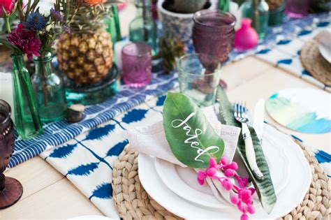 mexican fiesta table setting   Google Search | Fiesta ...