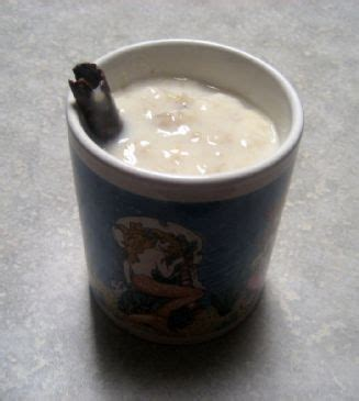 Mexican Oatmeal drink  avena  Recipe | SparkRecipes