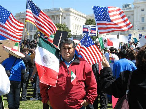 Mexican Origin Latinos in the United States   News Taco