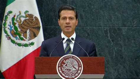Mexican President Contradicts Trump s Claims They Didn t ...