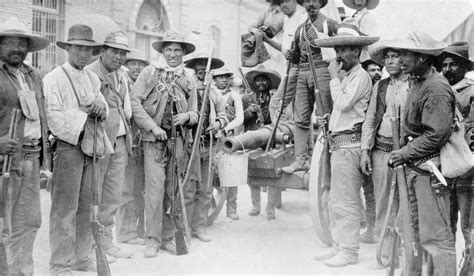 Mexican Revolution | Causes, Summary, & Facts | Britannica