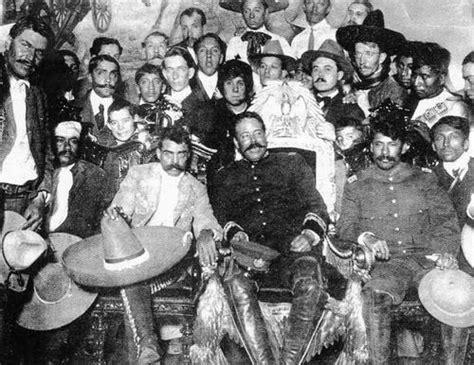 Mexican Revolution of 1910   Parents of Color Seek Newborn ...