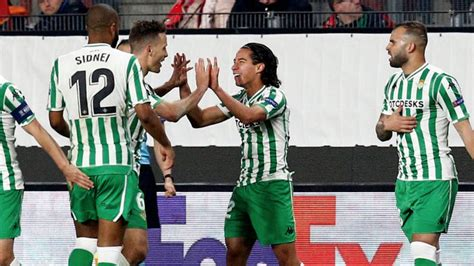 Mexicans Abroad: Diego Lainez scores debut Real Betis goal ...