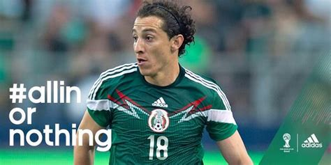 Mexico And Andres Guardado: The Ups And Downs of El Tri ...