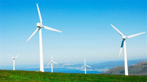 México con gran potencial en el desarrollo de energías ...