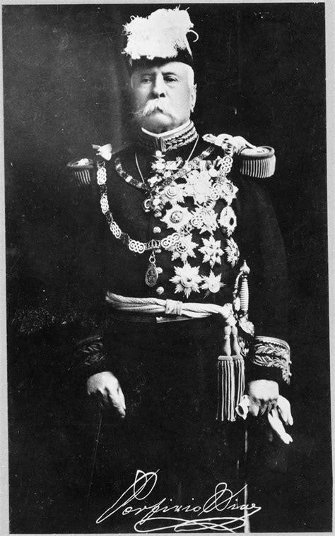Mexico During the Porfiriato   The Mexican Revolution and ...