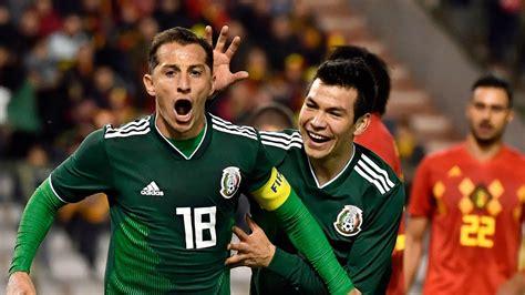 Mexico national team: Andres Guardado is the leader El Tri ...
