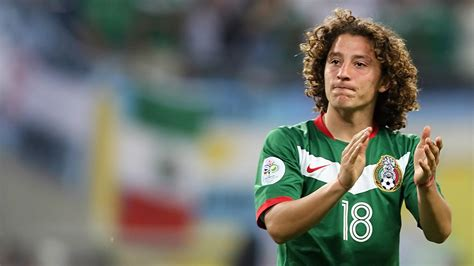 Mexico national team: Andres Guardado says Russia  could ...