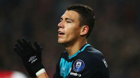 Mexico national team defender Hector Moreno s Roma move a ...