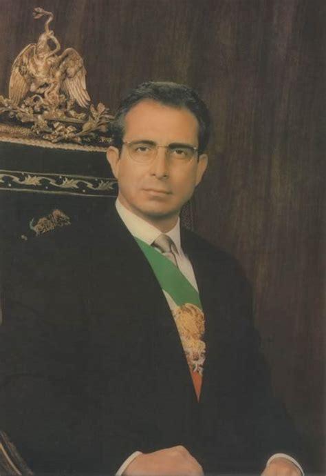 México Nuevo Siglo: Ernesto Zedillo Ponce de León ...