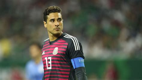 Mexico s November friendlies will be a litmus test for ...