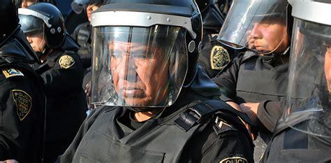 Mexico s Police Outdo Even Politicians for Corruption