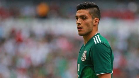 Mexico s Raul Jimenez to join newly promoted Wolves on loan