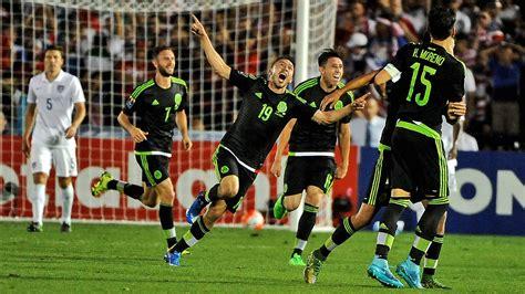 Mexico Soccer Team 2018 Wallpaper ·① WallpaperTag