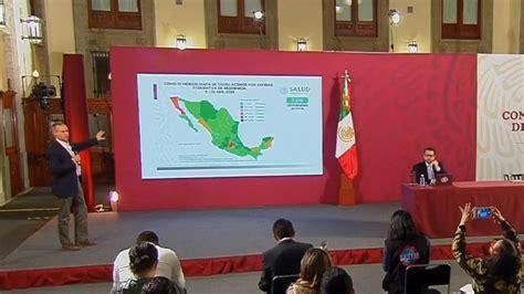 México supera los 10,500 casos confirmados de Covid 19 y ...