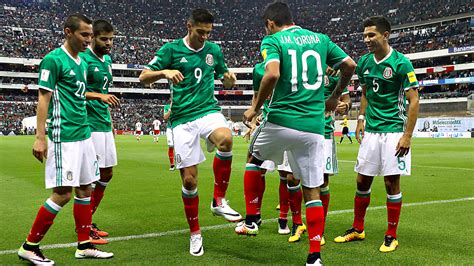 México, Tri, Selección Mexicana, Eliminatorias Concacaf ...