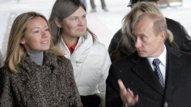 MH17 fallout: Vladimir Putin s daughter forced to leave ...