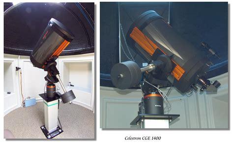 MHO   Previous Telescopes