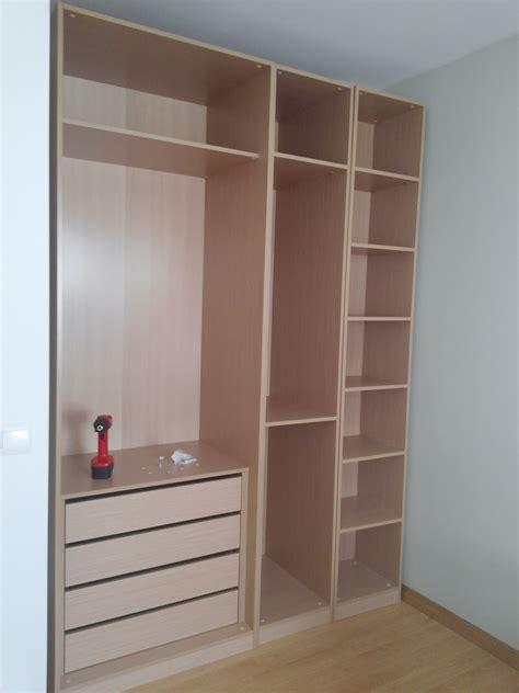 Mi armario modular Spaceo   Comunidad Leroy Merlin