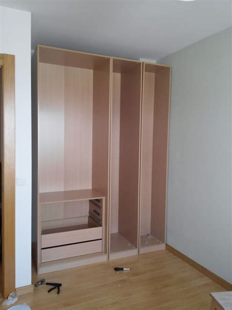 Mi armario modular Spaceo   Leroy Merlin