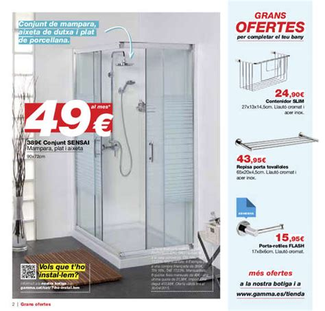 Mi casa decoracion: Mamparas de ducha bricomart ofertas