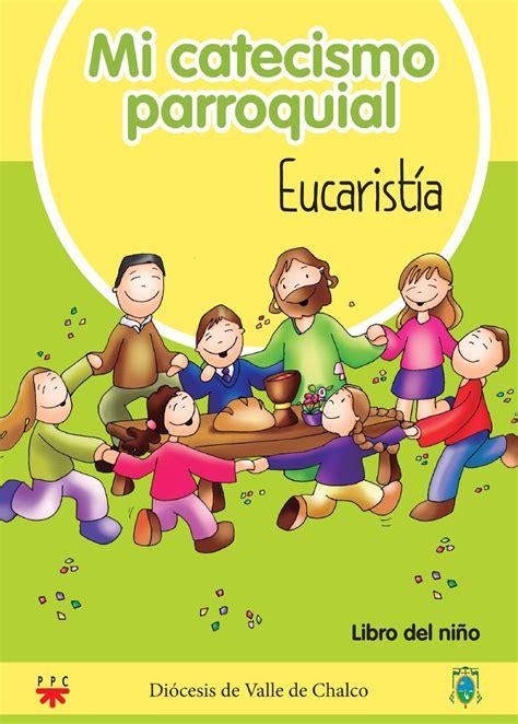 Mi Catecismo Parroquial | Catecismo, Biblia catolica para ...