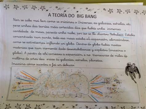 MI CLASE EN LA LUNA: EL BIG BANG CON SARA